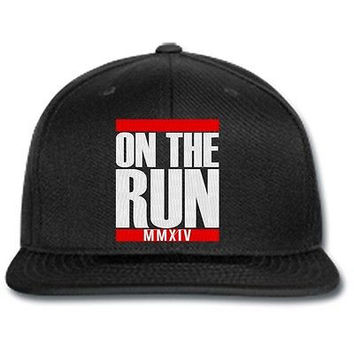 on the run MMXIV beyonce jay z snapback on the run beyonce hat knit beanie