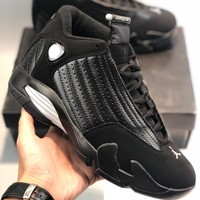 NIKE Air Jordan 14 AJ14 cheap Men's and women's nike shoes