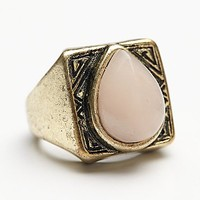 Free People Womens Mercury Ring
