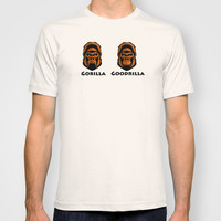 Goodrilla T-shirt by Tony Vazquez