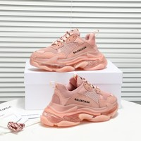 Balenciaga   Women Men 2020 New Fashion Casual Shoes Sneaker Sport Running Shoes