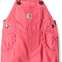 Baby Girls' Bib Shortall