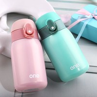 Hot Thermo Mug Vacuum Cup Stainless Steel thermos Bottle Belly cup