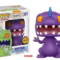 Funko Pop Rugrats Reptar  227 13981 Chase