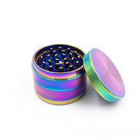 4 Layers Rainbow Grinder