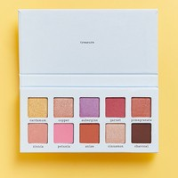 ohii Treasure Shadow Palette | Urban Outfitters