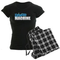 Dream Machine Pajamas> Cool Gifts> Jk Productions St. Lucia