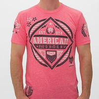American Fighter Fort Valley T-Shirt