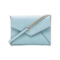 kate spade new york Monday Crossbody Bag in Blue