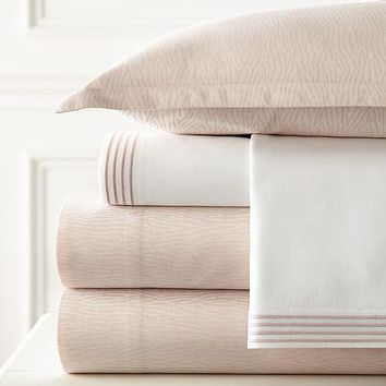 Antwerp Blush Bedding by Legacy Home