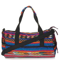 Ikat Luggage Holdall - New In This Week  - New In
