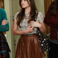 "62 Of The Most Amazing Outfits From ""Pretty Little Liars"""