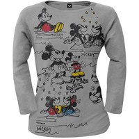 Mickey Mouse - Happy Days Juniors Thermal