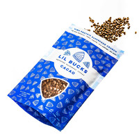 Lil Bucks Cacao Sprouted Buckwheat