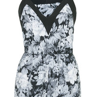 **Floral Playsuit by Oh My Love - Clothing Brands - Clothing