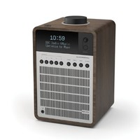 Revo Super Signal Deluxe DAB Table Radio with DAB/DAB+/FM Reception, Digital Alarm and Bluetooth Wireless Streaming