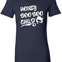 Juniors Honey Boo Boo Child T-Shirt