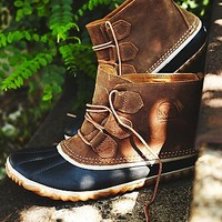 Sorel Womens Out N About Weather Boot
