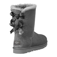UGG Fashion Winter Women Cute Bowknot Flat Warm Snow Ankle Boots Tagre™