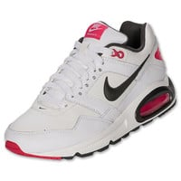 Nike Air Max Navigate Leather Women's Running Shoes