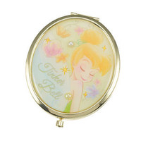 Tinker Bell Hand Mirror Airy ❤ Disney Store Japan