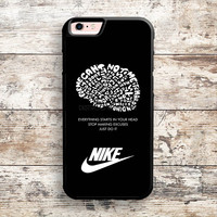 iPhone 6 6s 5s 5c 4s Cases, Samsung Galaxy Case, iPod Touch 4 5 6 case, HTC One case, Sony Xperia case, LG case, Nexus case, iPad case, Nike just do it Cases