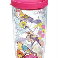 Sketched Birds and Branches Tumblers and Water Bottles by Tervis