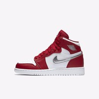 Air Jordan Retro 1 I USA Red GS