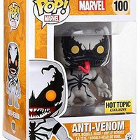 Funko Pop Marvel: Anti-Venom Pop Exclusive Vinyl Figure