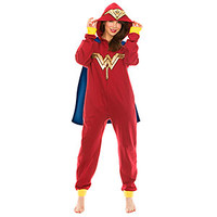 Dawn of Justice Wonder Woman Caped Lounger