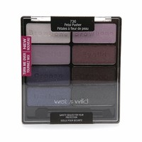 Wet n Wild Color Icon Collection Eyeshadow Set, Petal Pusher 736