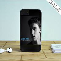 Shawn Mendes Song iPhone 5S Case