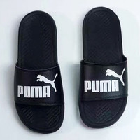 Trendsetter Puma X Rihanna Leadcat Fenty Women Casual Sandals Slipper Shoes