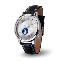 Los Angeles Dodgers MLB Icon Series Mens Watch