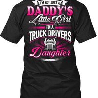I'm a Truck Driver's Daughter