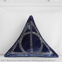HARRY POTTER™ DEATHLY HALLOWS™ Pillow