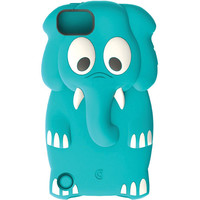 Griffin KaZoo Elephant 5th Generation iPod touch Case (GB35615) - Blue