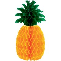 Pineapple Honeycomb Centerpiece- Party City