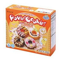 Kracie Poppin Cookin Donuts