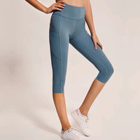 """lululemon"" Yoga Sports Leggings"