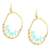 Pree Brulee - Enchanted Forest Earrings