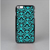 The Delicate Pattern Blank Skin-Sert Case for the Apple iPhone 6 Plus