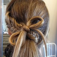 8 Hottest Fishtail Braid Hairstyles for 2013   Hairstyles Weekly