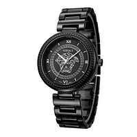 Versace  fashion exquisite watch  F-PS-XSDZBSH Black