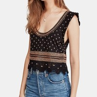 Free People Santorini Tank Top & Reviews - Tops - Juniors - Macy's
