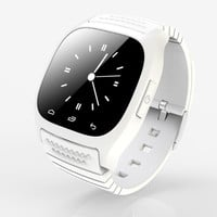 M26 Smart Watch For Sport Perfect Compatible With Android System Bluetooth 3.0 All Connectable With BT3.0/Plus daily waterproof