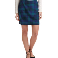 Blackwatch Postage Stamp Skirt