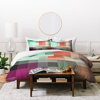 Madart Inc. Refreshing II 3 Duvet Cover