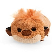 US Disney - Timon ''Tsum Tsum'' Plush - The Lion King - Mini - 3 1/2'' - New with tags