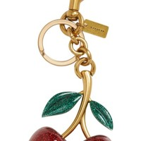COACH 1941 Cherry Bag Charm | Nordstrom